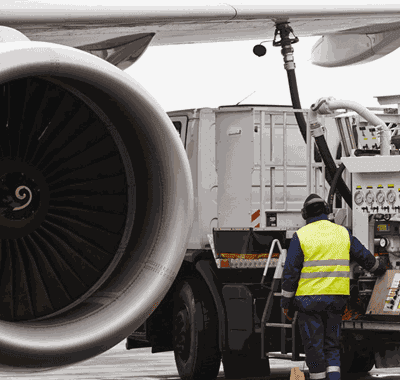 Aircraft Fueling Equipment